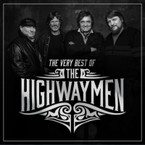 The Highwaymen - The Very Best Of CD