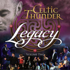Celtic Thunder - Legacy Vol. 2 CD