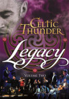 Celtic Thunder - Legacy Vol. 2 DVD
