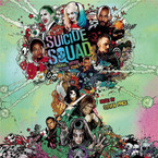 Steven Price - Suicide Squad: Original Motion Picture Score CD