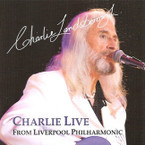 Charlie Landsborough - Charlie Live From Liverpool Philharmonic 2CD