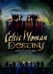 Celtic Woman - Destiny DVD