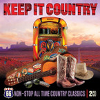 Various Artists - Keep It Country 2CD