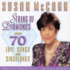 Susan McCann - String Of Diamonds 2CD