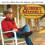 Robert Mizzell - Mama's Rocking Chair CD