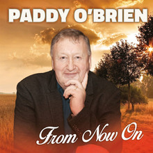 Paddy O'Brien - From Now On CD