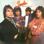 Smokie - Bright Lights & Back Alleys (2016 Expanded Edition) CD