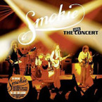 Smokie - The Concert (Live In Essen, Germany 1978) CD