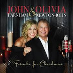 John Farnham & Olivia Newton John - Friends For Christmas CD