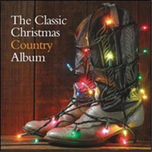 Various Artists - The Classic Christmas Country Album CD