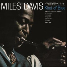 Miles Davis - Kind Of Blue 2CD