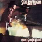 Stevie Ray Vaughan & Double Trouble - Couldn't Stand The Weather (Classic Album Series) 2CD
