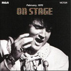 Elvis Presley - On Stage (February 1970) 2CD
