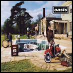 Oasis - Be Here Now (Chasing The Sun Edition) (Remastered) CD