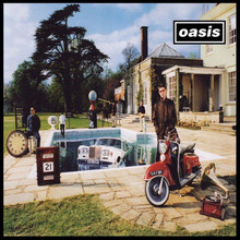 Oasis - Be Here Now (Chasing The Sun Edition) (Deluxe Edition) 3CD