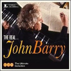 John Barry - The Real John Barry 3CD