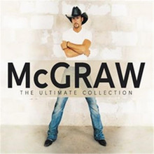 Tim McGraw - The Ultimate Collection 4CD