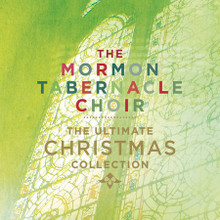 The Mormon Tabernacle Choir - The Ultimate Christmas Collection CD