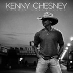 Kenny Chesney - Cosmic Hallelujah CD