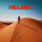 Helmet - Dead To The World CD
