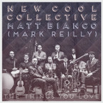 Matt Bianco And New Cool Collective - The Things You Love CD