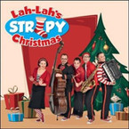Lah-Lah - Lah-Lah's Stripy Christmas CD