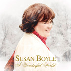 Susan Boyle - A Wonderful World CD