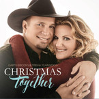 Garth Brooks & Trisha Yearwood - Christmas Together CD
