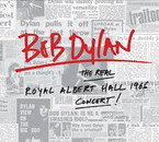 Bob Dylan - The Real Royal Albert Hall 1966 Concert 2CD