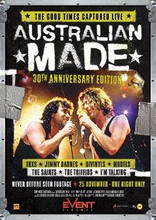 Various Artists - Australian Made (30th Anniversary Edition) 2DVD