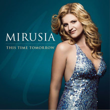 Mirusia - This Time Tomorrow CD