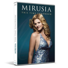 Mirusia - This Time Tomorrow DVD