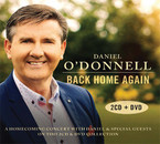 Daniel O'Donnell - Back Home Again 2CD/DVD