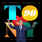 Tony Bennett - Celebrates 90: The Best Is Yet To Come (Deluxe Edition) 3CD