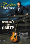 Declan Nerney - Where‰Ûªs The Party DVD