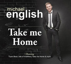 Michael English - Take Me Home CD