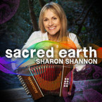 Sharon Shannon - Sacred Earth CD