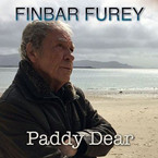 Finbar Fury - Paddy Dear CD