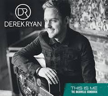 Derek Ryan - This Is Me: The Nashville Songbook CD