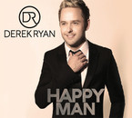 Derek Ryan - Happy Man CD