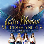 Celtic Woman - Voices Of Angels CD