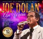 Joe Dolan - Ave Maria 2CD/DVD