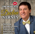 Declan Nerney - One More Kiss CD