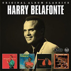 Harry Belafonte - Original Album Classics 5CD