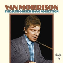Van Morrison - The Authorized Bang Collection 3CD