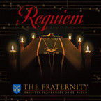 The Fraternity - Requiem CD