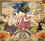 Bill Frisell - Big Sur CD