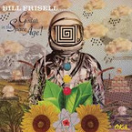 Bill Frisell - Guitar In The Space Age CD