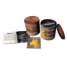 Midnight Oil - Full Tank 13CD/DVD (Limited Super Deluxe Box Set)