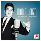 Mario Lanza - The Best Of Everything 2CD